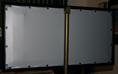 leinwand gain lumen footlambert davision mattwei. Black Bedroom Furniture Sets. Home Design Ideas